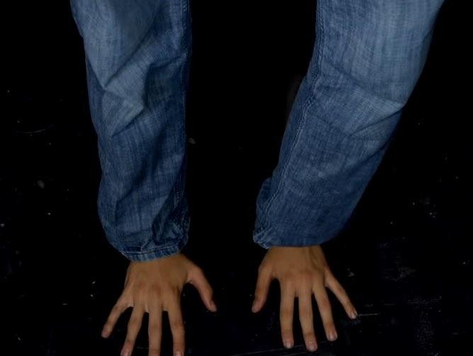 Разница между fingers и toes: у американцев меньше пальцев, чем у нас?