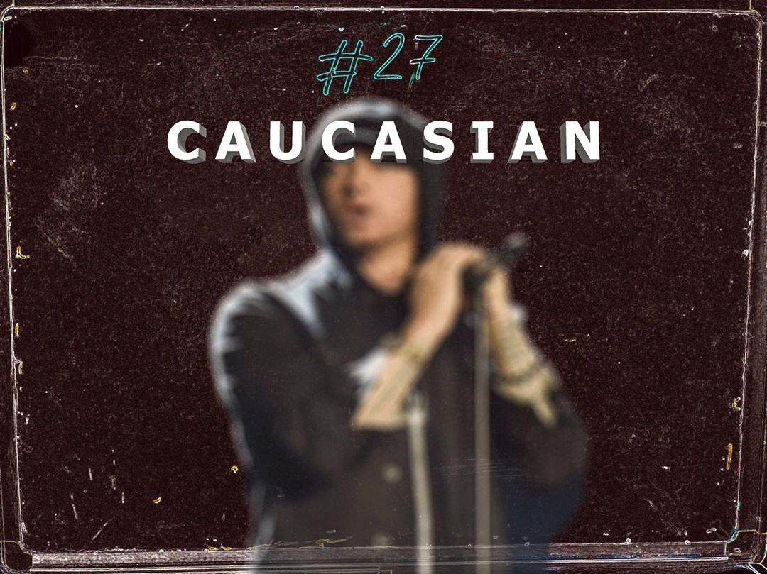 Caucasian – не кавказец! Правильный перевод и этимология