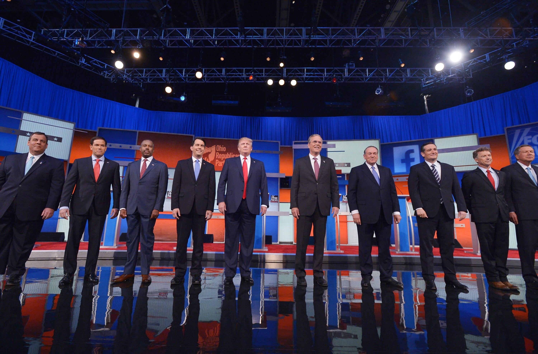 Английский Трампа – секрет победы на выборах США (3)