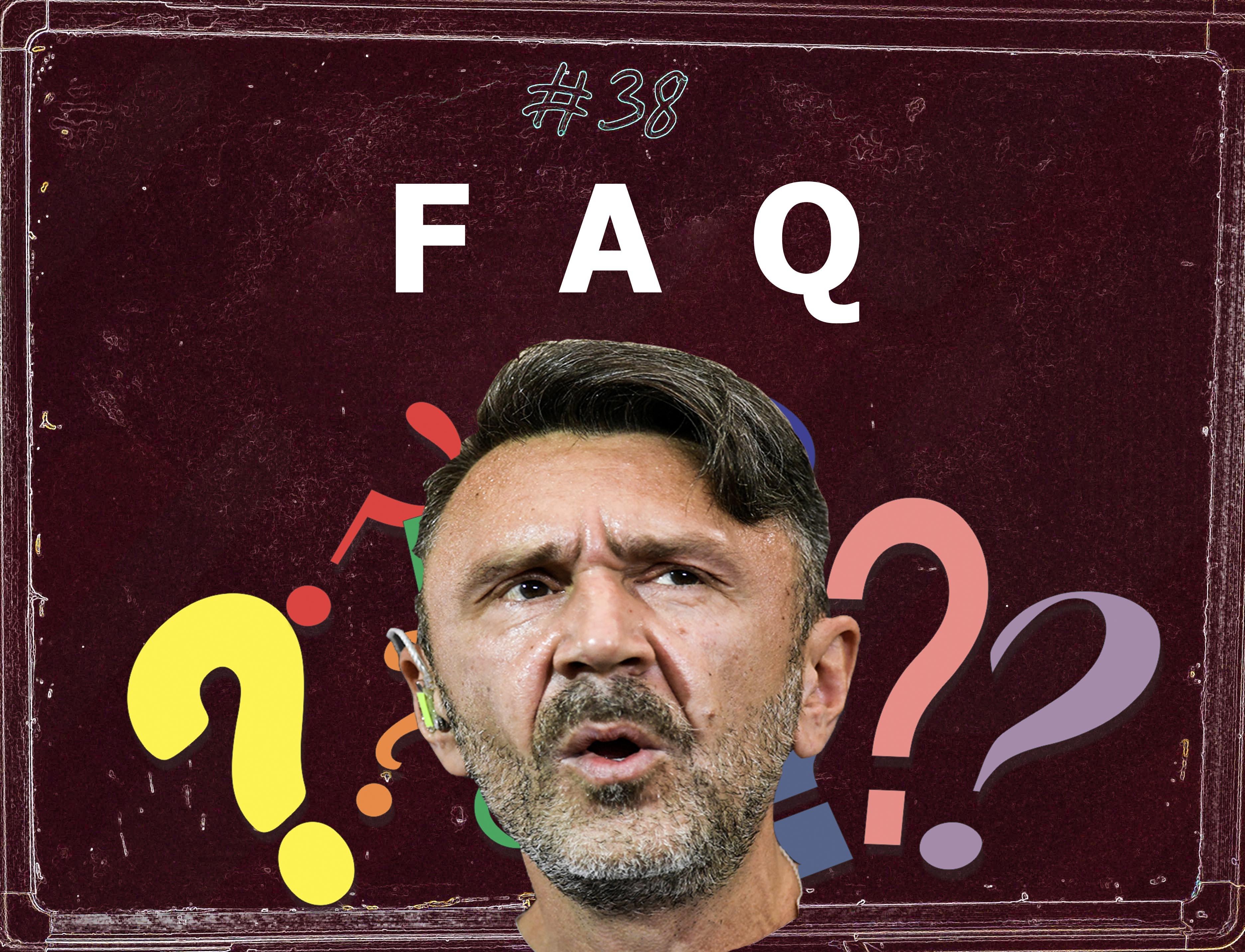 Правильное произношение аббревиатуры FAQ и ее расшифровка - 2
