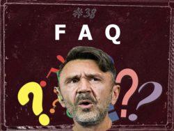 Правильное произношение аббревиатуры FAQ и ее расшифровка
